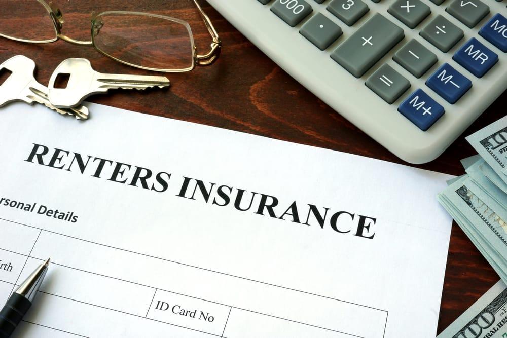 renters insurance O'Fallon MO